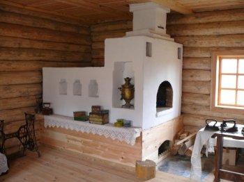 Русская печь своими руками – традиции, проверенные веками