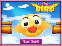 Flappy bird все секреты