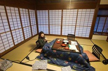 Жильё в Японии