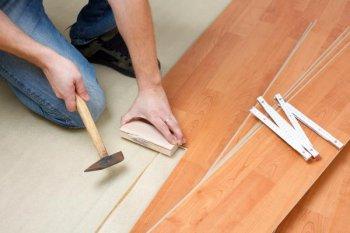 Самостоятельный ремонт дома