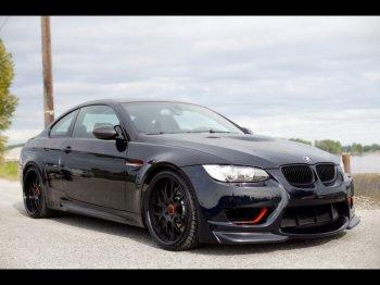 BMW M3 как ты хороша